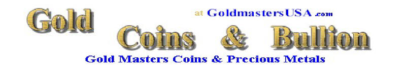 Goldmasters is buying new and used gold scrap jewelry & coins!